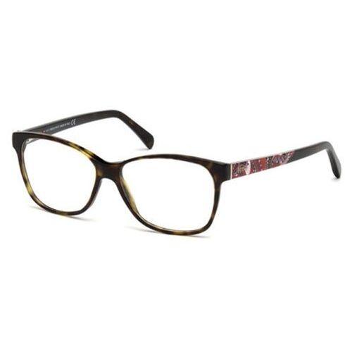 Okulary korekcyjne ep5034 052 Emilio pucci