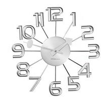 Zegar ścienny Timer by ExitoDesign