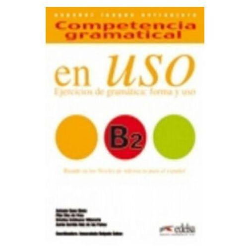 En Uso B2 ejercicios de gramatica (9788477115038)