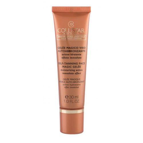 Collistar Tan Without Sunshine Self-Tanning samoopalacz 30 ml dla kobiet - Najlepsza oferta