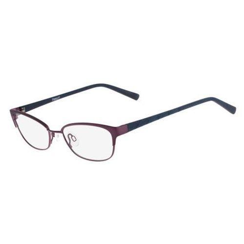 Okulary korekcyjne amelia 505 Flexon