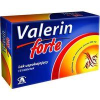 VALERIN Forte x 15 tabletek
