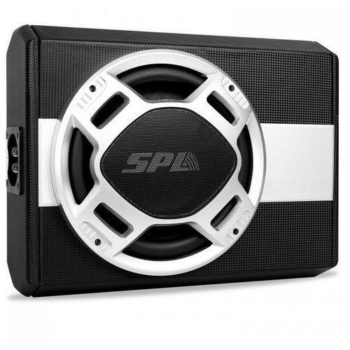 """SPL 25cm (10"""") subwoofer - pasywny głośnik niskotonowy 600 W (4260130925192)"""