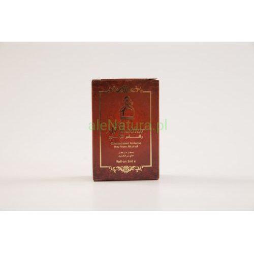 Rifas fragrances indyjski olejek al bakhur