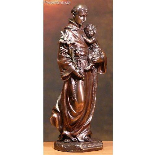 Figurka Święty Antoni prezent dla ojca