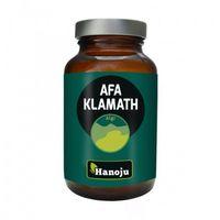 Proszek BIO Alga AFA Klamath (80 g) Hanoju