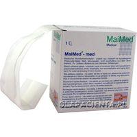 med - plaster do cięcia włókninowy 5mx4cm marki Maimed