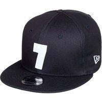 czapka z daszkiem DC - Kalis 9Fifty Black Iris (BTL0)