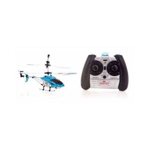 Zdalnie Sterowany Helikopter + Bezprzewodowy Kontroler + Oświetlenie.