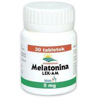 Melatonina 5 mg x 30 tabl (5909990831715)