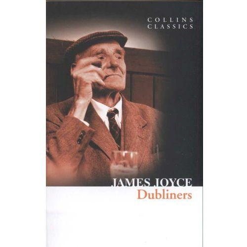 Dubliners, Joyce, James