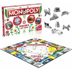 Winning Monopoly Polska jest piękna