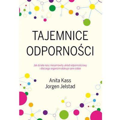 Hobby i poradniki Jelstad Jorgen, Kass Anita InBook.pl