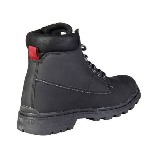 ae6dd0f95f582 Buty męskie trapery nevada czarne, Carrera jeans, 40-46 - galeria produktu