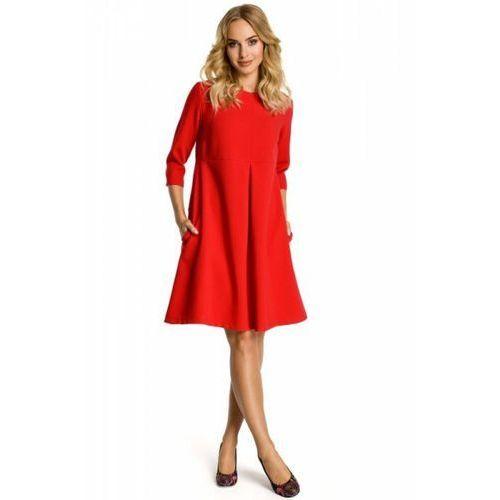 51906b1cfc Suknie i sukienki MOE - ceny   opinie - sklep SkladBlawatny.pl