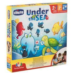 Chicco Gra pod wodą