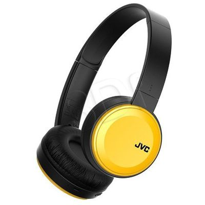 Słuchawki JVC