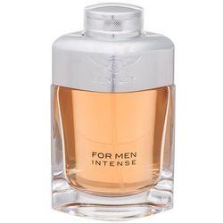 Wody perfumowane dla mężczyzn  Bentley