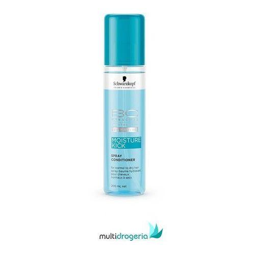 Schwarzkopf bc bonacure moisture kick odżywka 200 ml dla kobiet