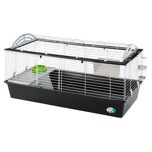 Ferplast Casita 120 klatka dla królika z wyposażeniem (57067070)
