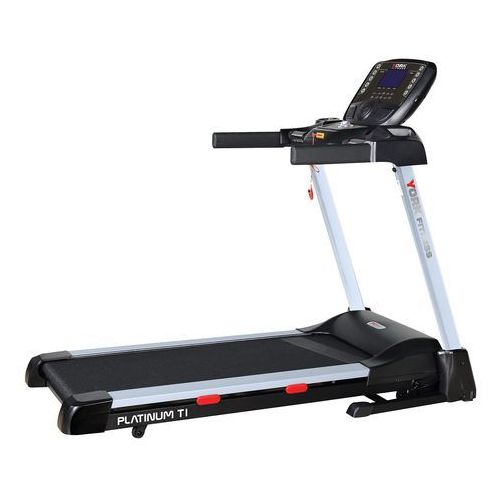 Bieżnia t1 platinium York fitness