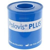 3m viscoplast s.a. Plast.polovis plus 5m x 50mm - - 1 szt. (5902658202032)