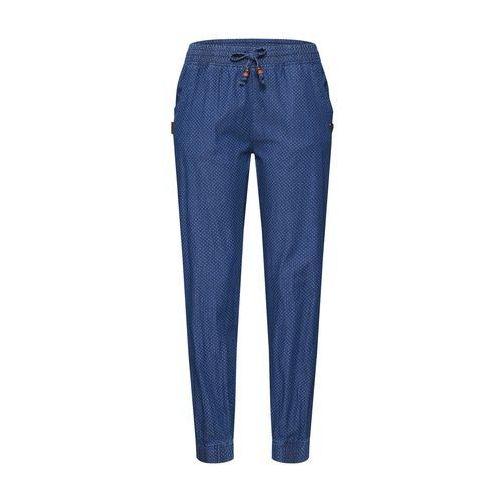 0804d031140fb7 Alife And Kickin Spodnie 'alicia a' niebieski / niebieski denim ...