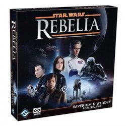 Galakta Star wars: rebelia - imperium u władzy