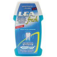 LEA MENTA FRESCA odświeżająca pasta do zębów 100ml