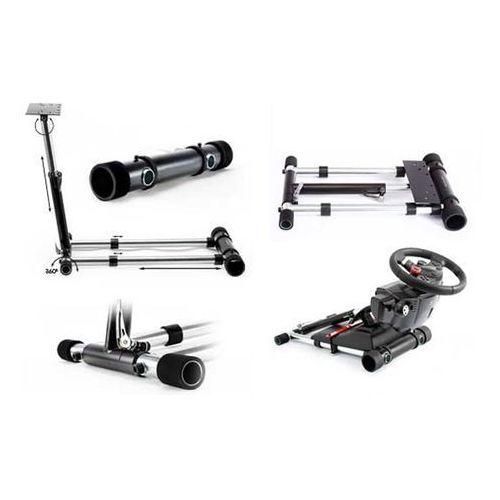 Wheel Stand Pro Stojak pod kierownice Thrustmaster T300 oraz Thrustmaster TX (WSP T300-TX DELUXE) Darmowy odbiór w 21 miastach!