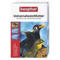 Beaphar universalweichfutter uniwersalna, miękka karma dla ptaków 1000g
