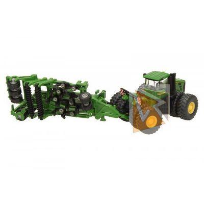 Traktory Siku
