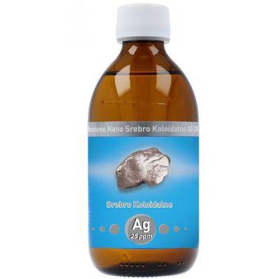 Witaminy i minerały Vitacolloids biogo.pl - tylko natura
