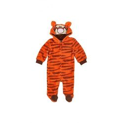 Kubuś puchatek Kombinezon niemowlęcy tygrysek 5r33a5
