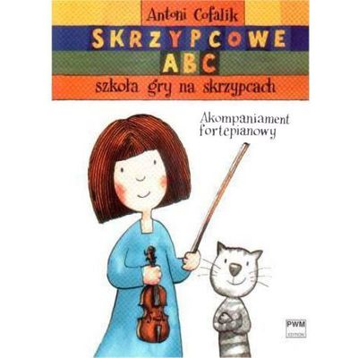 Podręczniki, nuty PWM muzyczny.pl