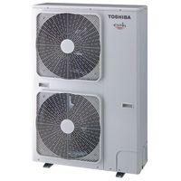 Toshiba Pompa ciepła  estia hws-1404xwht9-e1 / hws-1604h8r-e1