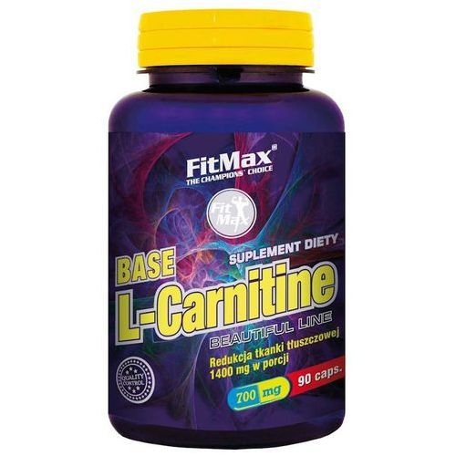 L-Carnitine base 90 kaps
