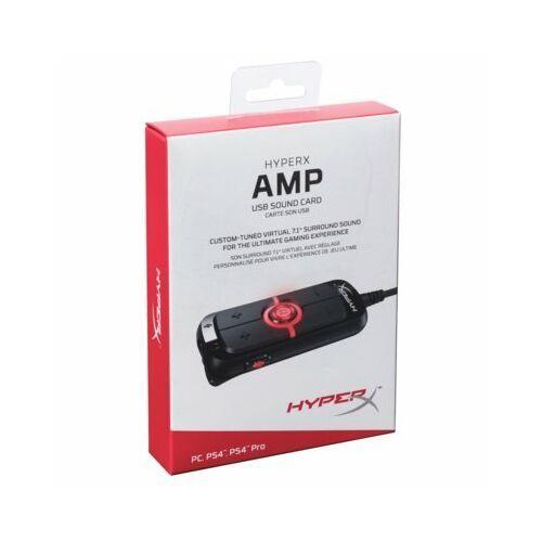 Karta dźwiękowa HYPERX Amp USB DARMOWY TRANSPORT (0740617278590)