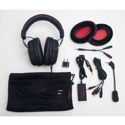Słuchawki HyperX