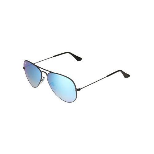 Ray-ban Rayban aviator okulary przeciwsłoneczne black (8053672561456) - foto a36d730f0ac5