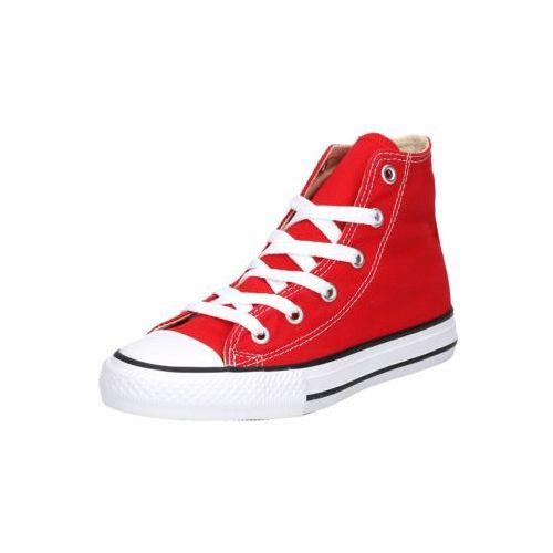 trampki 'chuck taylor allstar' czerwony / czarny / biały marki Converse