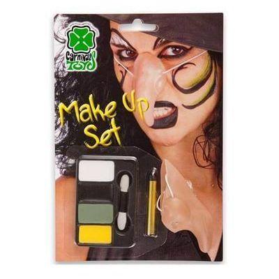 Palety i zestawy do makijażu CARNIVAL PartyShop Congee.pl