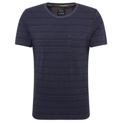 T-shirty męskie s.Oliver