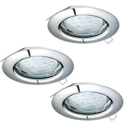 Oprawy Oświetlenie Eglo Świat lampy