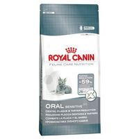 Royal canin Karma cat food oral sensitive 30 dry mix 8kg - 3182550721622