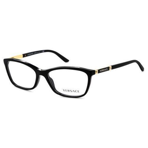 Okulary Korekcyjne Versace VE3186 GB1