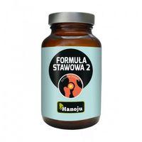 2 Formuła stawowa 900 mg (90 kaps.) (8718164789311)