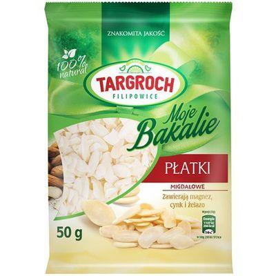 Bakalie, orzechy, wiórki TAR-GROCH-FIL sp. Filipowice 161, 32-840 Zakliczyn, Polska, Dystrybuto biogo.pl - tylko natura