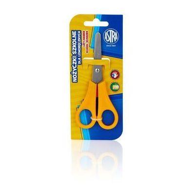 Nożyczki ASTRA papiernicze biurowe-zakupy