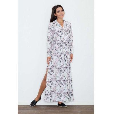 4ed15539ca Suknie i sukienki Figl MOLLY